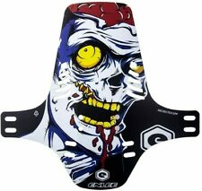 Face Fender, Mountain Bike Fender, MTB Mudguard, Front and Rear Compatible