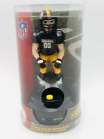 Pittsburgh Steelers Dashboard Driver Bobble NFL DASHBOARD DRIVER BRAND NEW BOX