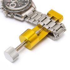 All-Metal Adjustable Watch Band Strap Bracelet Link Pin Remover Repair Tool Kit