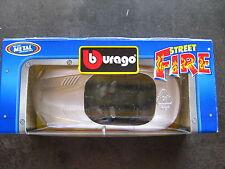 Bburago Spielzeugautos im Maßstab 1:43