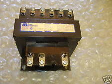 ACME ELECTRIC TA-2-81324 INDUSTRIAL CONTROL TRANSFORMER
