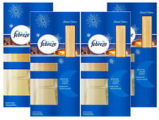 4x Febreze Reed Diffuser Glowing Winter Night Limited Edition Air Freshener