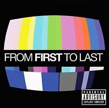 FROM FIRST TO LAST-FROM FIRST TO LA(EX) CD NEW