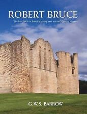 Robert Bruce: And the Community of the Realm of Scotland-ExLibrary