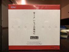 Nendoroid No. 303 VOCALOID Snow Miku: Strawberry White Kimono Ver. Figure