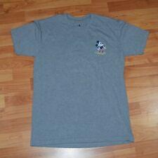 WALT DISNEY WORLD Souvenir Adult M  MICKEY MOUSE U.S.A. T-Shirt EUC