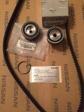Timing Belt Kit Genuine Nissan 200 SX S13 1.8 Turbo ( CA18DET ) Silvia