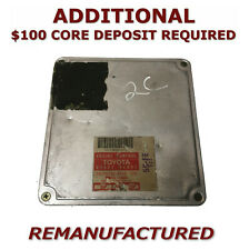 2005 Toyota Camry ECU ECM PCM Engine Computer Plug /& Play P//N 89661-06B50