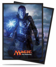Ultra Pro Deck Protector Sleeves x 80 - Modern Masters 2017 - Snapcaster Mage