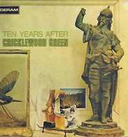 Ten Years After – Cricklewood Green - SML 1065 - LP Vinyl Record