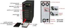 Addonics 1:9 M2/mSATA /SSD/HDD Duplicator PRO-solid state /hard drive duplicator