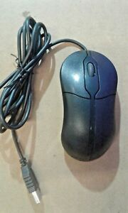 Dell USB Optical Mouse M-UAR DEL7