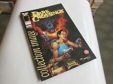 DARK CROSSING ..15.. IMAGE ..COMICS  SEMIC..2001...TBE