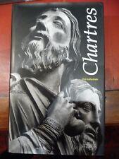 NEUF ! CHARTRES Die Kathedrale  ZODIAQUE / Schnell & Steiner édition allemande