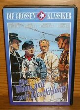 VHS Ein Mann will nach Deutschland UFA Klassiker