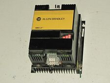 ALLEN-BRADLEY SMC-2  SOFT START CAT: 150-A24NB 15hp