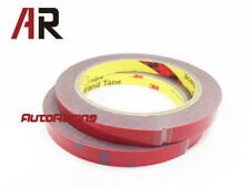 2 Roll 3M Industrial Acrylic Foam Double Sided Adhesive Tape