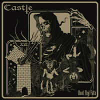 Castle - Deal Thy Fate [New CD]