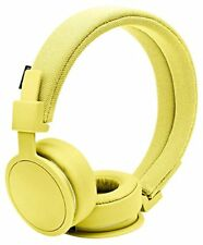 Urbanears Plattan ADV Chick Yellow Headphones Earphones Universal iPhone Samsung