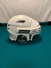 Bauer Hockey Helmet Hh5000L White - Size Senior Large