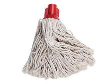 Traditional MOP Head Cotton Yarn Fits Standard Broom Handle Size 16 Socket