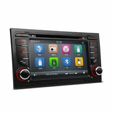Vehicle DVD Players for CD Audi