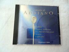 Il Concerto Di ADRIANO CELENTANO CD Musicale Collezione