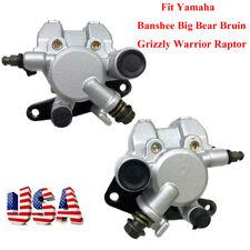 Banshee Warrior Big Bear 100/% U.S Made Blaster Yamaha ATV Wheel Studs for YFZ 450 400 Kodiak Raptor Grizzley Rhino