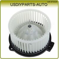 For 1996-2002 Toyota 4Runner Heater Blower Motor with w/ Fan Cage 87103-35022