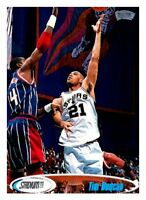 1998-99 TOPPS STADIUM CLUB NBA BASKETBALL CARD PICK / CHOOSE YOUR CARDS