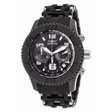 Invicta 22463 Men's TI-22 Titanium Chronograph Polyurethane Band Watch
