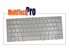 Org Compaq DE Tastatur für Mini CQ10-100 CQ10-1xx Weiss