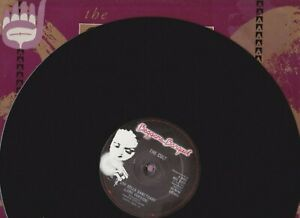 "The Cult -She Sells Sanctuary (Long Version) Original Vinyl 12""  BEG135T 1985"