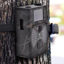 12MP 1080P HD FOTOTRAPPOLA VIDEOCAMERA INFRAROSSI INVISIBILE HUNTING CAMERA