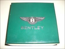 Bentley Speed 8 #7 LeMans - Minichamps - 1:43 Dealer Box - Modellauto modelcar