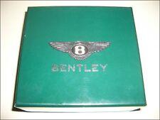 Bentley Speed 8 #7 LeMans - Minichamps - 1:43 Dealer Box - Modellauto modelcar