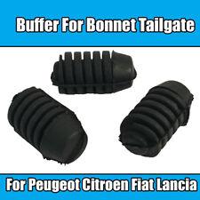 1x Buffer For Peugeot Universal Buffer For Bonnet Tailgate Fiat Lancia Citroen
