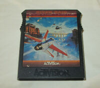 Vintage ColecoVision River Raid  Game Cartridge Coleco vision Tested