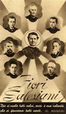 """* Fiori Salesiani """" Dio ci vuole tutti salvi, anzi è sua volontà che . . . ."""