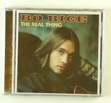 CD - Bo Bice - The Real Thing - #A1714
