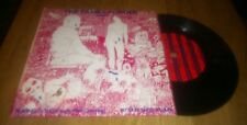 """Family Fodder Playing Golf / My Baby Takes Valium 7"""" Vinyl Single Record PURL4"""