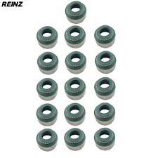 Fits: Volvo V40 S80 C70 Set of 16 Engine Valve Stem Oil Seal Reinz 027 109 675