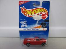 Hot Wheels 1997 First Editions Ford F-150 2/12 No 513 (1)