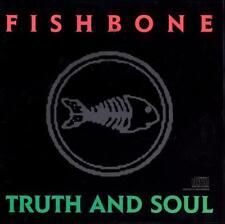Truth and Soul - Fishbone (CD)