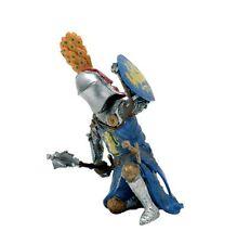 Medieval English Kinght on knee 1/16 figure - Energy Toys bbi