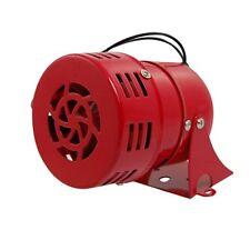 AC 220V Mini Motor Driven Air Raid Siren Horn For Car Truck Alarm MS-190