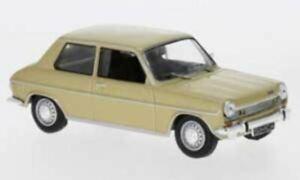 IXO 1:43 Simca 1100 Special (1970) - gold