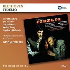 Otto Klemperer - Beethoven: Fidelio (NEW 2CD)