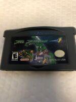 Jazz Jackrabbit Original Nintendo Gameboy ADVANCE GBA Only Cartridge See Pics