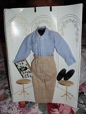 Ken Fashion Avenue #15182 1995-1996 Barbie Mattel Nrfc